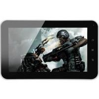 Buy cheap A10 Android 4.0 ICS 7 inch Android 4.0 ICS Talet PC A10 Processor Ultra Slim 9.8mm from wholesalers