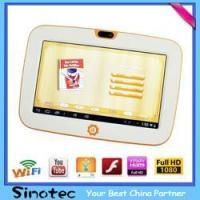 Buy cheap Children Tablet PC 7 Inch RK 2928 Children tablet PC SC-T19 from wholesalers