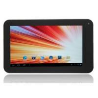 Buy cheap A10 Android 4.0 ICS EKEN T01 7 inch Tablet PC Android 4.0 ICS A10 Processor from wholesalers