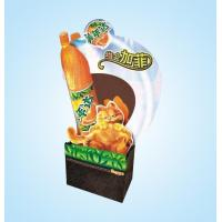 Best-A001 Custom Made Point of Purchase Promotion Stand