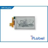 Buy cheap E-paper Display 3.5inch e-paper display ILE035A3 from wholesalers