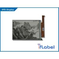 Buy cheap E-paper Display 8 inch e-paper display ILE080A1 from wholesalers