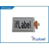 Buy cheap E-paper Display 4.3 inch E-paper display ILE043A2 from wholesalers