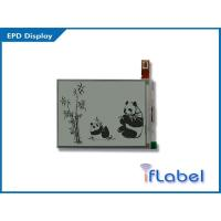 Buy cheap E-paper Display 6 inch e-paper display ILE060B3 from wholesalers