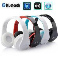 Buy cheap Wireless Bluetooth Headphones headset from wholesalers