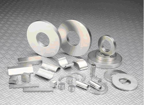 Quality New Arrival Rare Earth Permanent Magnet for sale