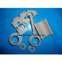 Plastic Products Engineering plastic products PPS injection parts