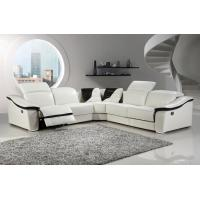 Buy cheap Fabric Sofa headrest covers for sofas 9151 Adjust Headrest And Music Sofa from wholesalers