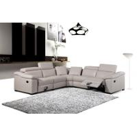Buy cheap Fabric Sofa 8899 Confortable With Full Feather Pillows from wholesalers