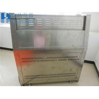 Buy cheap Accelerated UV Aging Test Chamber With Automatically Control , ASTM D4587 product