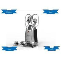 Buy cheap medical beauty advanced cool body sculpting criolipolisis slimming machine product