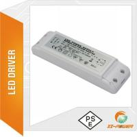 China Low Ripple LED Driver XZ-CE50B 50W 30-40V 900-1300MA Flicker Free LED Driver on sale