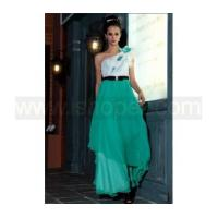 Buy cheap Fresh green formal evening homecoming dress product
