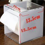 Buy cheap ACRYLIC DISPLAY Hanging Acrylic Tissue Paper Holder product