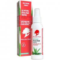Buy cheap All Natural First Aid Spray product