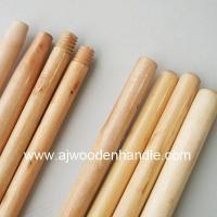 Buy cheap Wooden stick cover with paint product