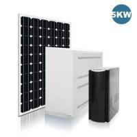 Buy cheap UPE-SG5000 Solar Wise Generator product