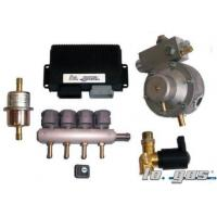 Buy cheap LO.GAS CNG SEQUENTIAL INJECTION SYSTEM from wholesalers