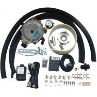 Natural Gas Conversion Kit For Cars Cost