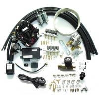 Buy cheap Lo.gas CNG Sequential injection System for 8 cylinder gasoline EFI/MPI Cars from wholesalers