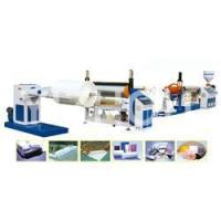 Buy cheap Profile Extrusion Line product
