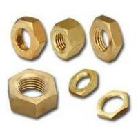 Buy cheap Brass Nuts & Bolts product