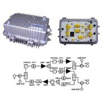 New Products Amplifier