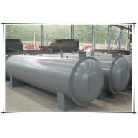 Condensing System