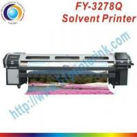 Buy cheap INFINITI CALLENGER SOLVENT PRINTER FY-3278Q product