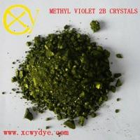 Buy cheap Methyl Violet 2B Powder/Crystals product