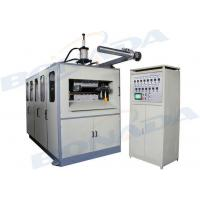 Buy cheap BNDC-660 Series Automatic Cam Cup Making Machine product