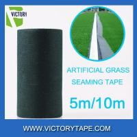 Buy cheap artificial grass seaming tape product