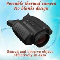 Buy cheap Portable thermal camera product