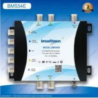 Buy cheap Excellent quality component professional amplification design and low TAP loss 5x4 sat multi switch product
