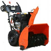 Buy cheap 208CC Chain drive snow blower product