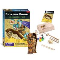 Buy cheap Egyptian Mummy Dig & Paint Kit from wholesalers