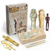 Buy cheap Egyptian Mummy Dig Kit, 8pcs per display. from wholesalers