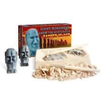 Buy cheap Mysterious Mummy Dig Kit, 6 assorted, 36pcs per display. from wholesalers