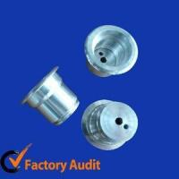 Buy cheap stainless steel lamp housing product