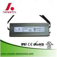 China 0-10v dimmable led driver24v 150w wholesale