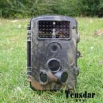 12MP Mobile Scouting Trail Game Camera