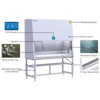Buy cheap NSF Certified Biosafety Cabinet (3'& 6') product