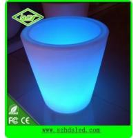 Buy cheap Glowing led ice bucket for night club/bar/hotel product
