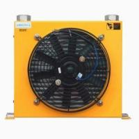 Buy cheap Air cooled heat exchanger AH1012T(DC) product
