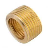 Buy cheap Lathe Machining Brass Nut Bolt product