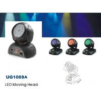 Buy cheap Stage Lighting LED Moving Head(UG1009A) product