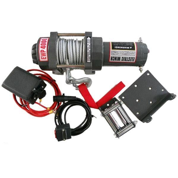 Portable mini 12v electric winch with motor 43450500 for Small electric motors for sale