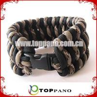 Buy cheap DIY style paracord string bracelet product