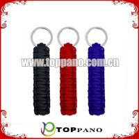 Buy cheap diy paracord key chain for sales product