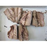 Buy cheap Canned Fish Canned Mackerel in Water and Salt SLSI GT9002-4 from wholesalers